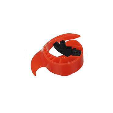 Dye Rotor Center / Paddle käytetty