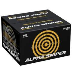 Art Life Alpha Sniper WINTER paintballs