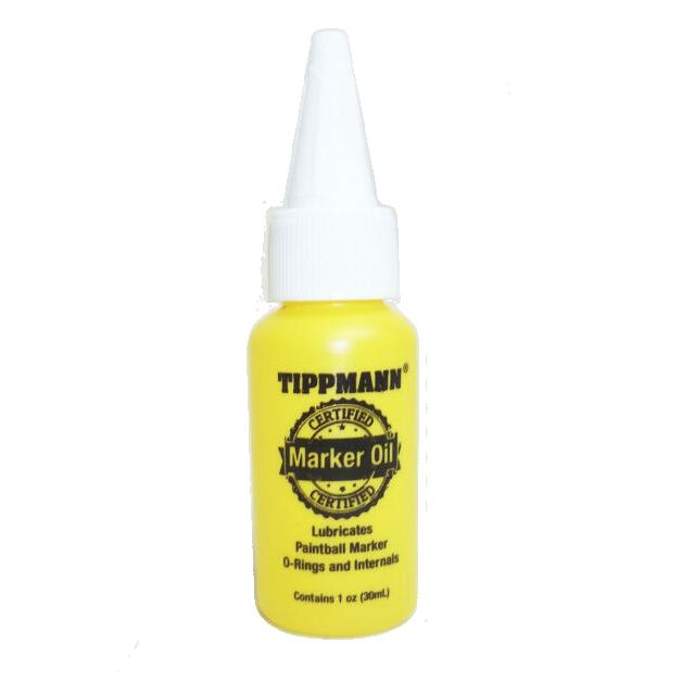 Tippmann marker oil 1oz