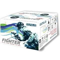 Art Life Fighter paintballs 2000pcs -OFF SEASON -yellow