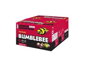 Art Life Bumble Bee paintballs 2000pc - Off Season