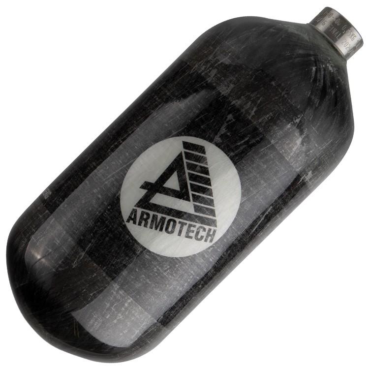 Armotech 1,1L SupraLite 300BAR