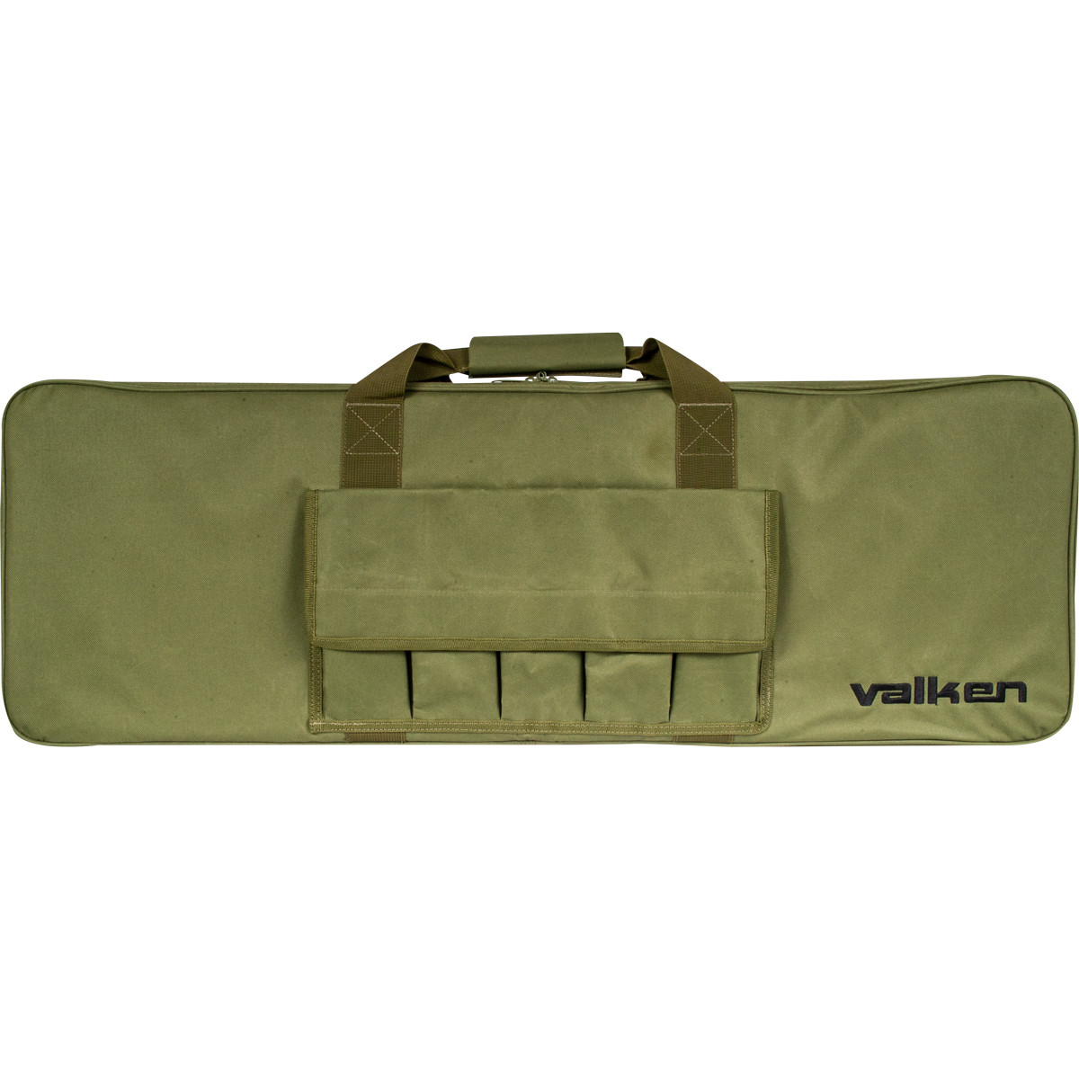 Valken Gun Case Single Rifle Soft-42""