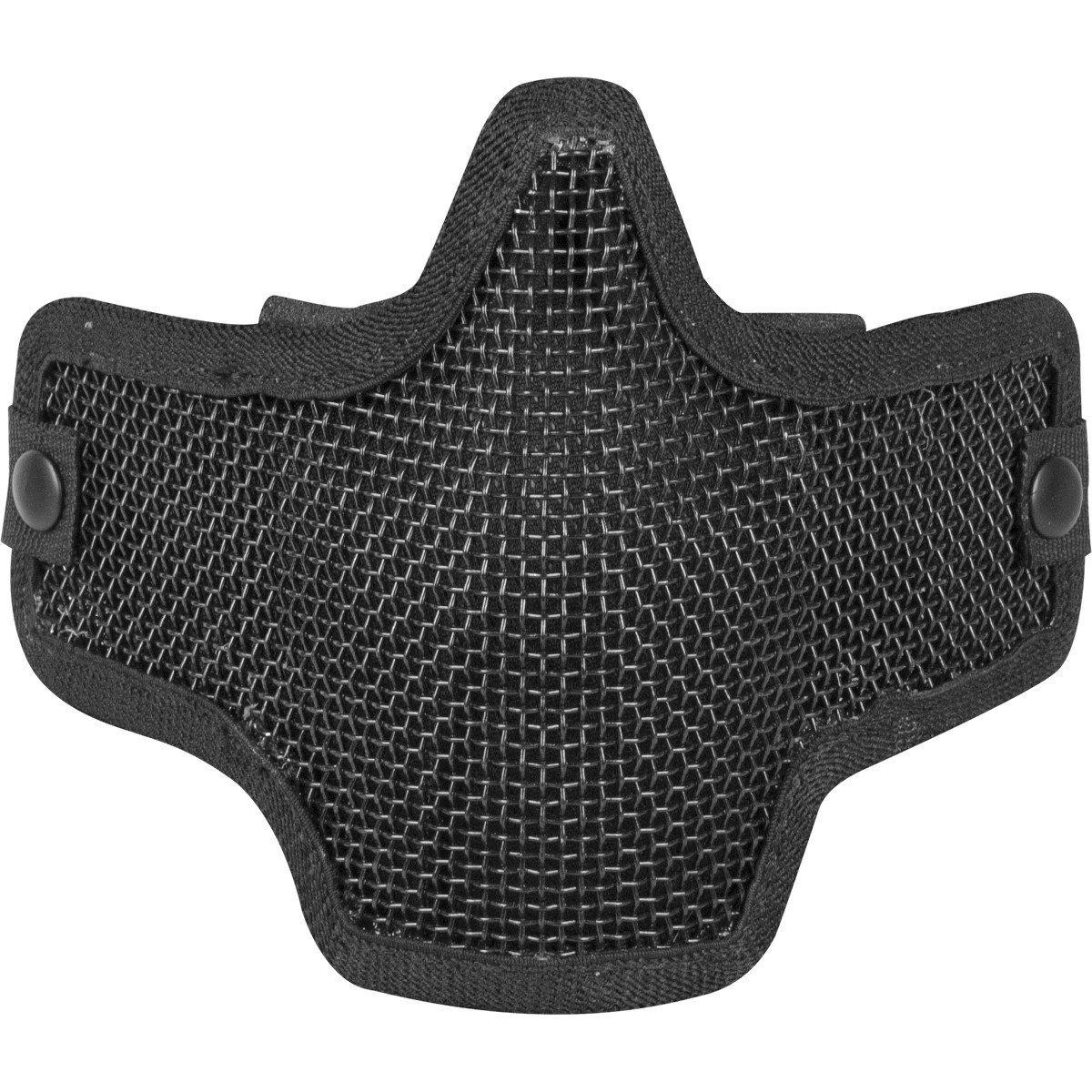 Valken Kilo 2G Mesh Mask Black