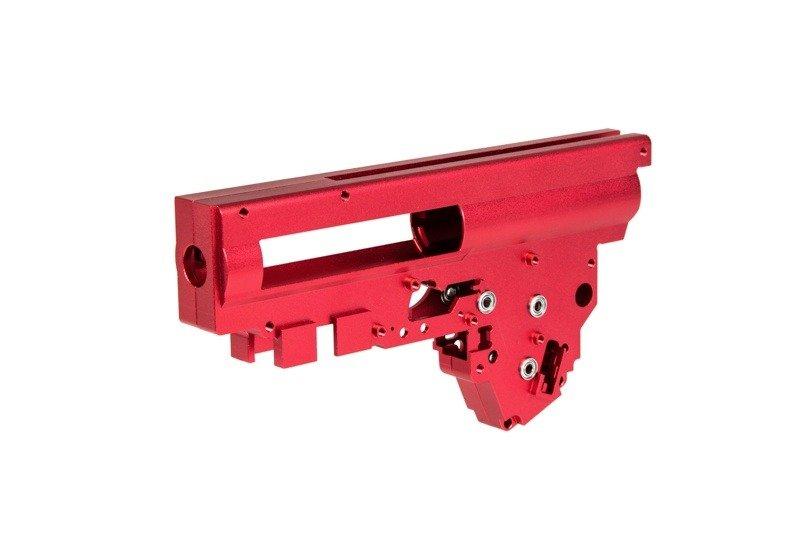 Specna Arms Aluminum CNC Gearbox V3 QD Shell