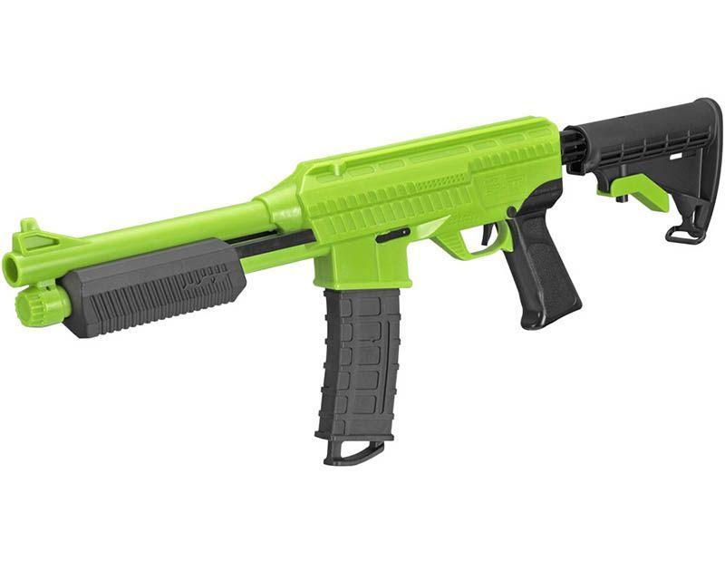 JT Splatmaster z18 Green Mag Fed .50cal