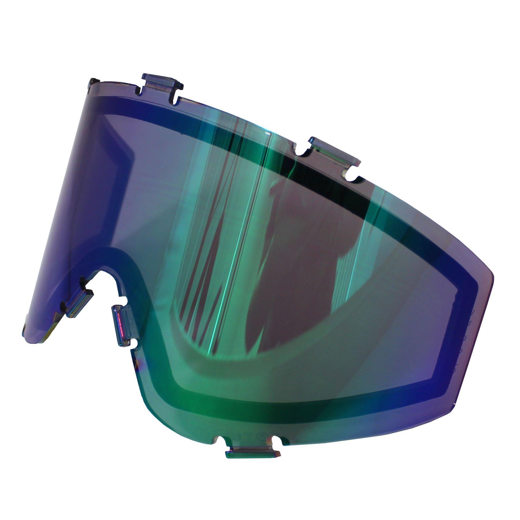 JT Spectra Lens TH Prizm 2.0 Fluorite