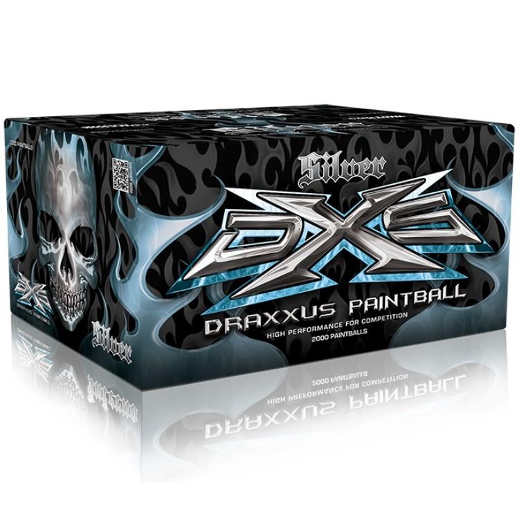 DXS Silver 2000 pcs