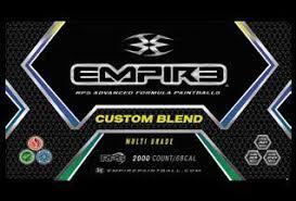 Empire Custom Blend 2000 pcs