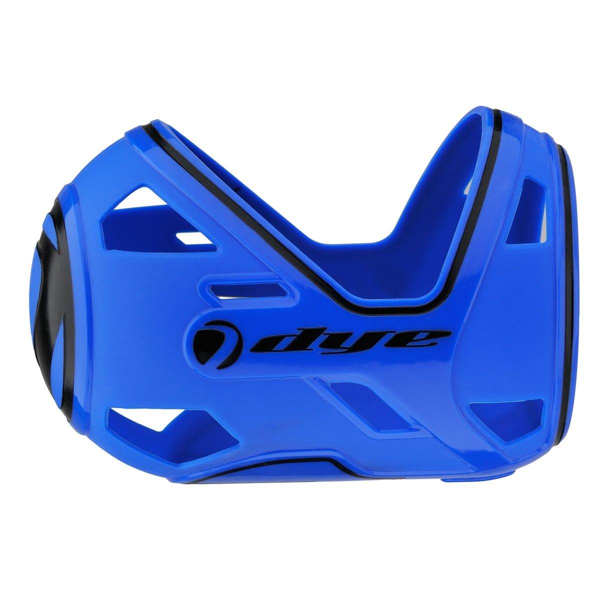 Bottle Cover Dye Flex S/M Blue