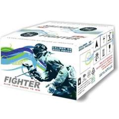 Art Life Fighter paintballs 2000pcs -OFF SEASON -White/Clear