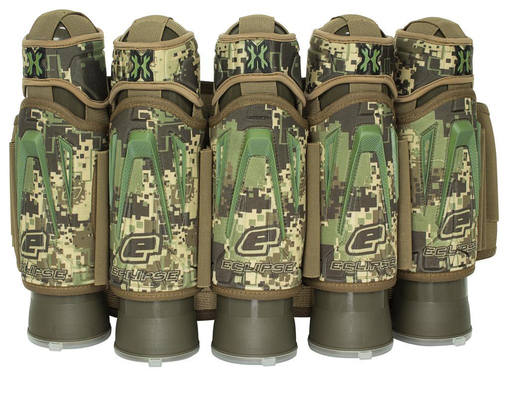 PE Colab HK ZeroG Pack HDE Earth 5+4+4