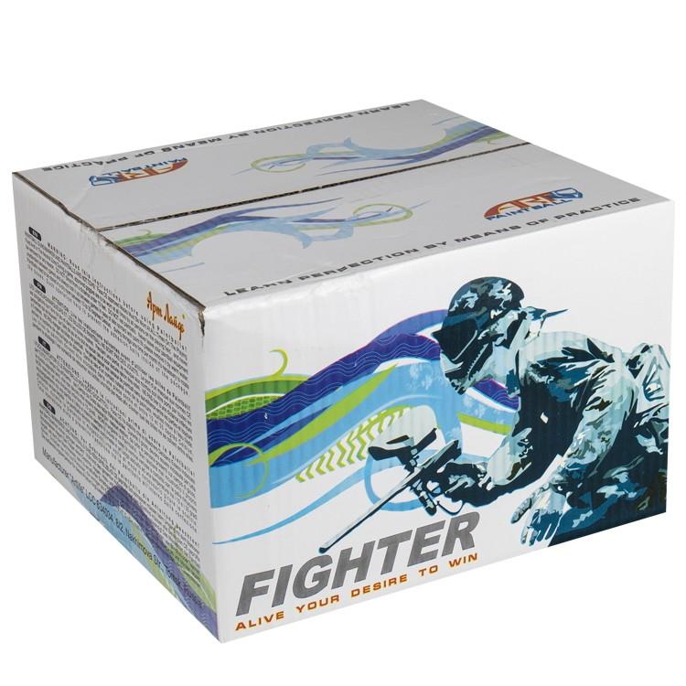 Art Life Fighter Spark OFF SEASON .50 cal paintballs 5000pcs