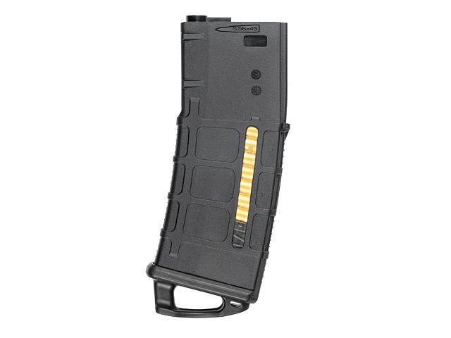 120rd M4/AR-15 magazine w/Dummy Ammo (Kit A) - Black