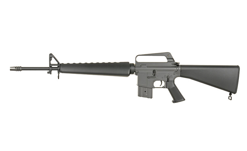 M-16 MOSFET EDITION CM.009C