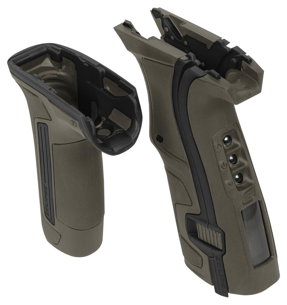 Eclipse CS2 Grip Kit Earth