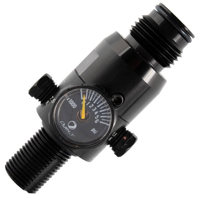 DYE LT Throttle regulator 300bar/4500psi