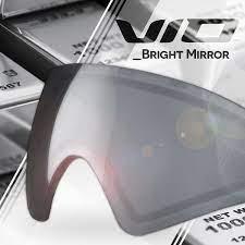 Virtue VIO Lens - Bright Mirror