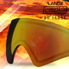 Bunkerkings CMD/VIO Lens - HD Flare
