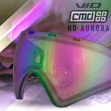 Bunkerkings CMD/VIO Lens - HD Aurora