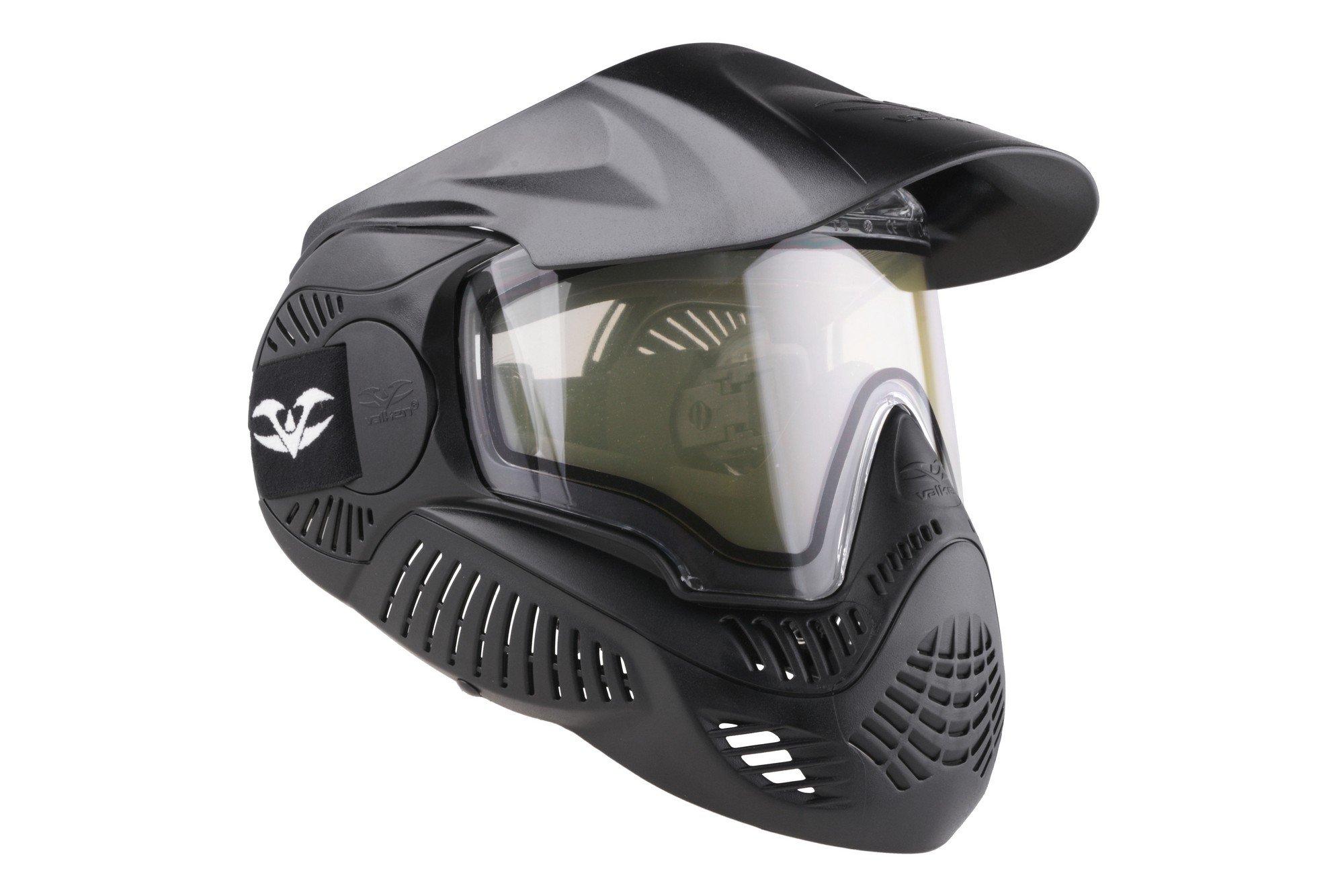 Valken MI-3 Goggle Thermal Field - black
