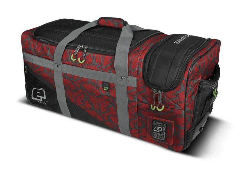 Eclipse GX2 Classic Bag Revolution Red