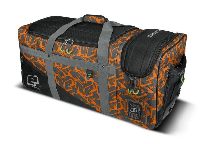 Eclipse GX2 Classic Bag Fighter Orange