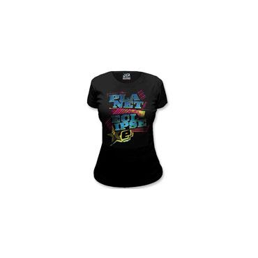 Eclipse Girls Pop T-shirt, black, L