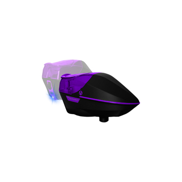 Virtue Spire Loader Black / Purple