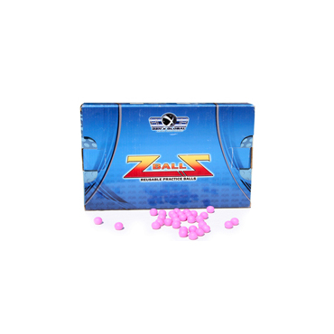 GXG Z Ballz .50 cal Pink 1000pcs