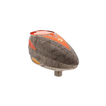 DYE Rotor Loader UL Dust Orange