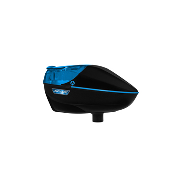 Virtue Spire Loader 260 Black / Cyan