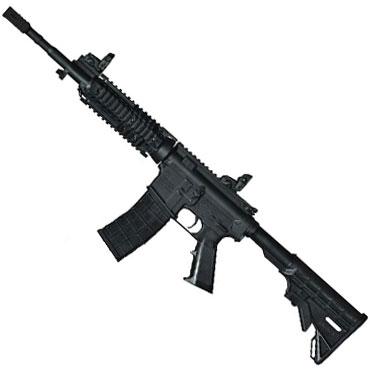 Tippmann M4 Carbine Airsoft Rifle