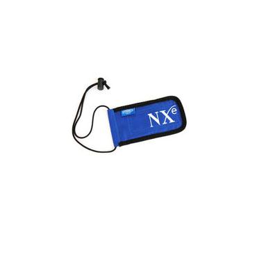 NXe Elevation Series barrel sock, blue