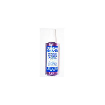 Parkers Perfect Antifog 4 Oz Spray bottle