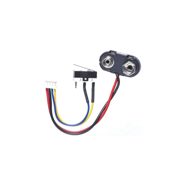 DM5 Wire Harness
