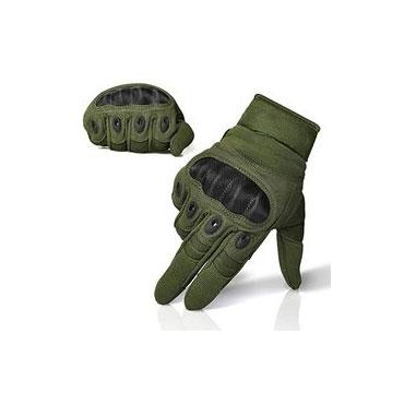 "VolcAno Gloves ""sniper"" Olive XL"