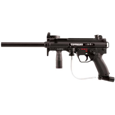 Tippmann A5 with Selector Switch E-Grip