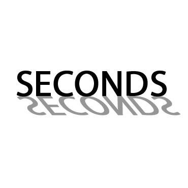 Seconds app. 2000kpl