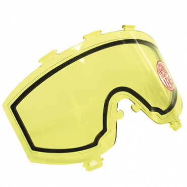 JT Spectra Lens TH Yellow
