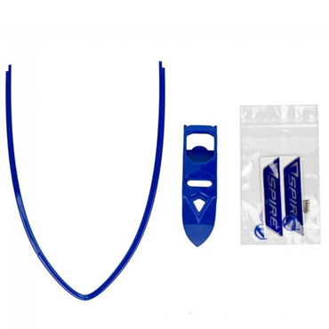 Virtue Spire Color Kit Blue