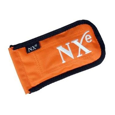 NXe Orange Ballistic Nylon Barrel Cover