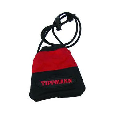 Tippmann Barrel Sock, red
