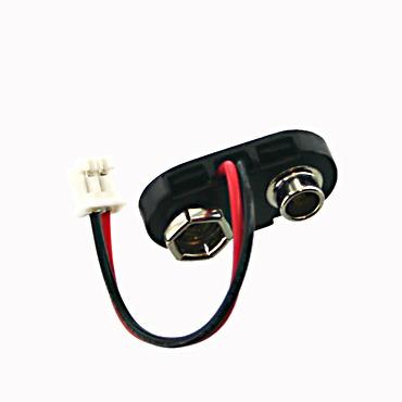 Dye Proto SLG/PMR battery harness