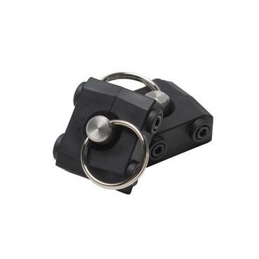 BT Sling Adapter Black (1 par)