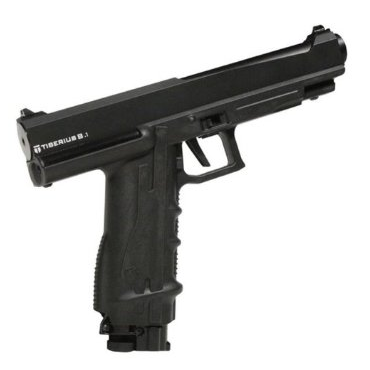 Tiberius T8.1 Pistol Black (inc. 1 magaz