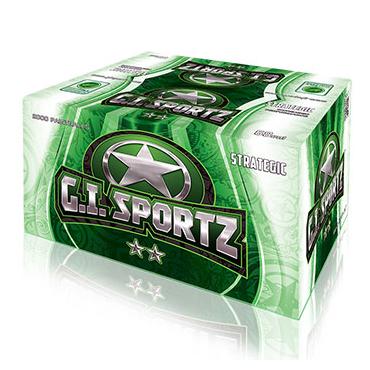 GI SPORTZ 2 STAR 2000 kpl