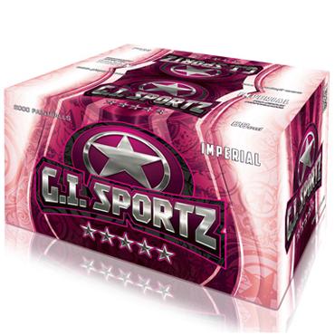 GI SPORTZ 5 STAR 2000 kpl