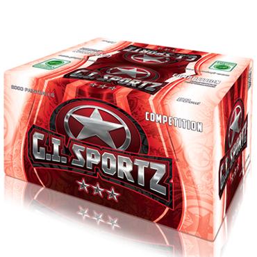 GI SPORTZ 3 STAR 2000 kpl