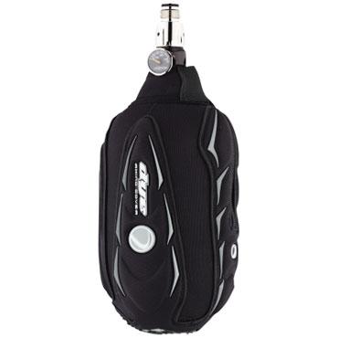 DYE Bottle Cover Grey 68cu
